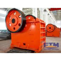 Buy cheap Jaw Crusher for Minerals India from wholesalers