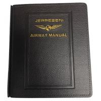 JEP301 Jeppesen EASA-FCL General Student Pilot Route Manual GSPRM