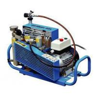 Buy cheap Fire protection air breathing apparatus air pump| filling equipment | gas cylinder compressor from wholesalers