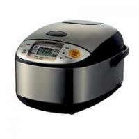 Buy cheap ZOJIRUSHI Micom Rice Cooker-Warmer (NS-TSQ10), 1.0L from wholesalers