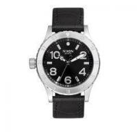 Buy cheap Nixon 38-20 Leather, Black Gator product
