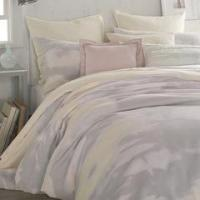 Buy cheap DKNY Mirage Quilt Cover & 2 Sham Set product