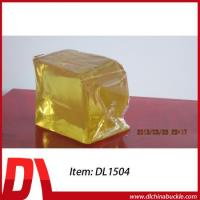 Buy cheap Hot Melt Adhesive For Velcro Made in China from wholesalers