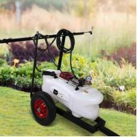 Buy cheap BLACK ATV SPRAYER - AP 60D ON TRAILER FOR QUAD OR TRACTOR from wholesalers