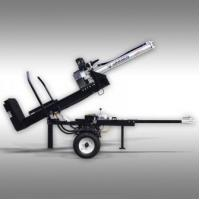 Buy cheap Log Splitter Jansen HS-20H110E with electric engine from wholesalers