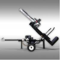 Buy cheap Jansen Log splitters HS-20H110, 20 t,110 cm,Kohler petrol engine, vertical or horizontal from wholesalers