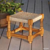 Buy cheap Furniture Natural Charpoy Stool Item #: 46382 from wholesalers