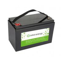 Buy cheap 12V Lithium Battery 12V75Ah SLA replaced LiFePO4 Battery Item No.: IE1275F-02 from wholesalers