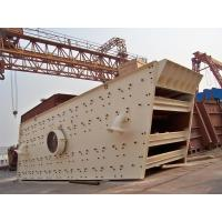 Buy cheap stone crushers and sand makers YA Circular Vibrating Screen product