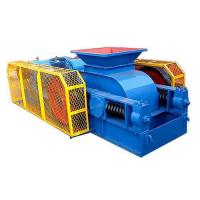 stone crushers and sand makers Roller crusher