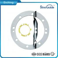 Buy cheap Etching Metal Laminated Shims from wholesalers