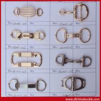 Buy cheap Shoes Buckle For Men Leather Shoes from wholesalers