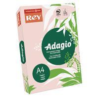 Buy cheap Paper Adagio Pastel Pink A4 Coloured Card (Pack of 250) 201.1205 from wholesalers