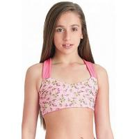 Buy cheap Childrens Betsey Johnson Reversible Bra Top by Capezio product