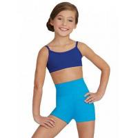 Buy cheap Childrens High Waisted Short by Capezio product