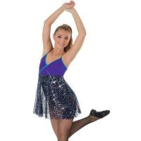 Buy cheap Luminous Sequins Camisole Dress by Body Wrappers product