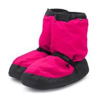Combat Boots Warm up Bootie by Bloch