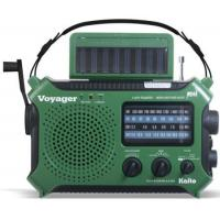 Buy cheap Voyager Solar Powered Emergency Radio from wholesalers