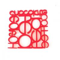 Silicone Hot Pan Holder