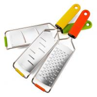 Buy cheap Cheese Squeezer Vegetable Fruit Grater from wholesalers