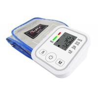 Arm Style Electronic Blood Pressure Monitor