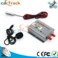 Buy cheap GPS Tracker Satellite Car Tracking Devices from wholesalers