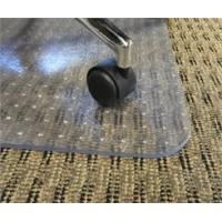 Buy cheap High Pile Carpet .25 Thick Chair Mats - 36x48- See More Sizes from wholesalers