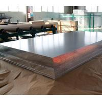 China Buy 7075 Aircraft Grade Aluminum Alloys to Mingtai Aluminum Plates Suppliers from China on sale