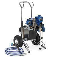 Buy cheap High Pressure Liquid Spray Packages Graco 24U-065 Finish Pro Air Assisted Airless Package from wholesalers
