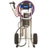 Buy cheap High Pressure Liquid Spray Packages Graco, G15-C09 Merkur Air Assisted Airless Package from wholesalers