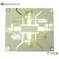 Buy cheap High Frequency (HF) PCBS Material from wholesalers