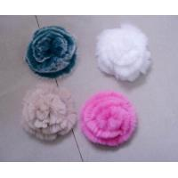 Buy cheap Garment Accessory Rabbit peony flower from wholesalers
