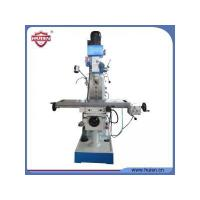 Buy cheap Drilling and milling Model NOZX6350C ZX6350Z product