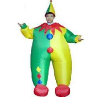 Buy cheap Inflatable Costume WDF-4034 from wholesalers