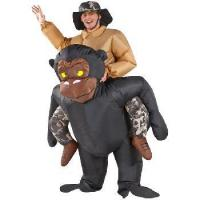 Buy cheap Inflatable Costume WDF-4001 from wholesalers