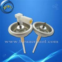 Buy cheap One inch metered valve for 90ul spray rate metal stem from wholesalers