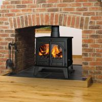 Stoves Consort 9 Double Sided (SD)