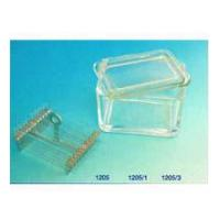 Staining Dish and Rack A1205/2Staining Rack w/Handle A1205/2Staining Rack w/Handle