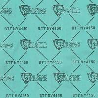 Buy cheap Compressed Non Asbestos Sheets from wholesalers