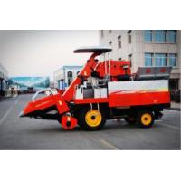 Buy cheap 4YZP-2 Type Corn Combine Harvester from wholesalers