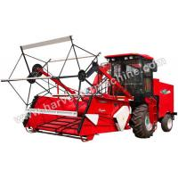 Buy cheap Corn Silage Combine Harvester from wholesalers