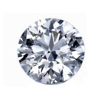 Buy cheap Loose Diamonds 6.52 Carat Round Brilliant Cut Diamond (GIA Certified J / SI1 Triple X) from wholesalers