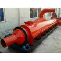 Buy cheap Sawdust Rotary Dryer from wholesalers