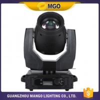 Buy cheap Sharpy Beam 7r 230w Moving Head Light from wholesalers