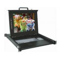 Buy cheap Rackmount LCD/ KVM LCD1U15-16 Part #LCD1U15-16 from wholesalers