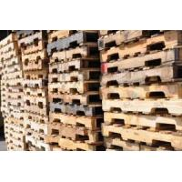 Buy cheap Recycled Pallets product