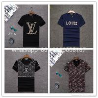 Buy cheap wholesale top quality LV Louis Vuitton,Polo gucci burberry hermes brand T Shirt from wholesalers