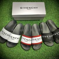 Buy cheap wholesale Givenchy Paris Sliders Slipper fashion slipper for man woman from wholesalers