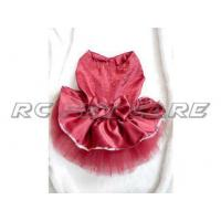 Buy cheap Pet Designer Dog Clothes With Leather Claws4 Pet Products from wholesalers