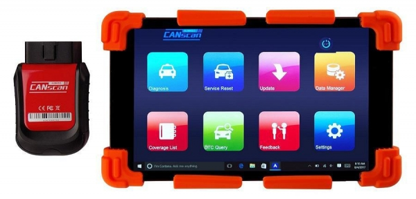 Quality Truck Diagnostic Scanner for sale